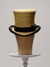 Sidney: Zip Top Hat